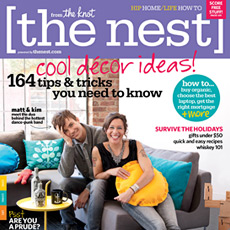 The Nest Fall 2010
