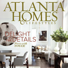 Atlanta Homes and Lifestyles, October 2016