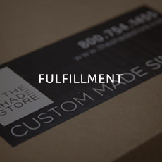 Join the fulfillment team!