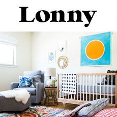 Lonny.com October 2015