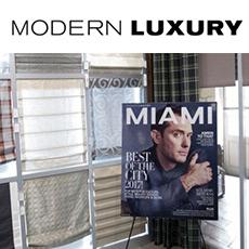Modern Luxury, February 2017