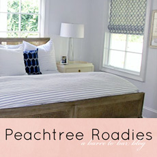 Peachtree Roadies, September, 2016