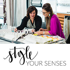 Style Your Senses, August, 2016