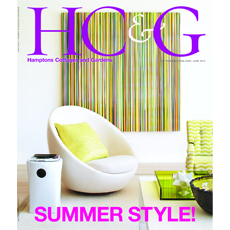 HC&G June 2015 Magazine Cover