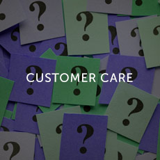 Join the customer care team!