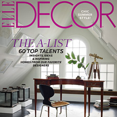 Elle Decor June 2012