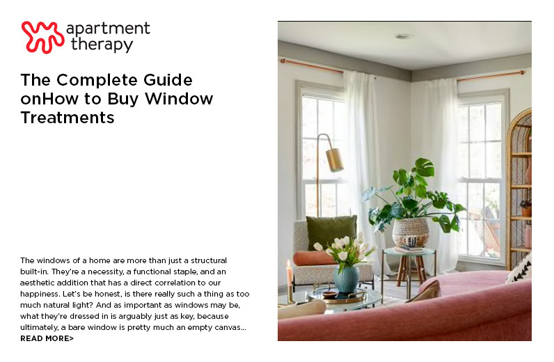 Apartment Therapy October 2020