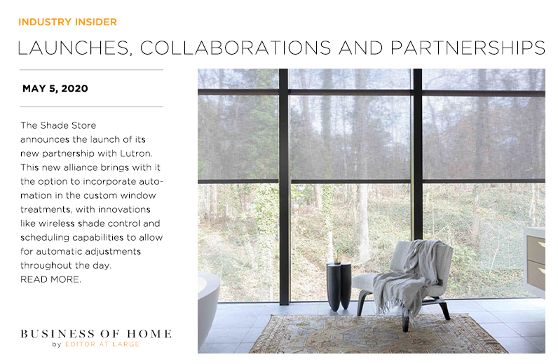 Business of Home, May 5 2020