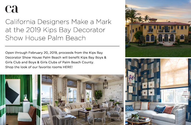 California Home & Design January 2019