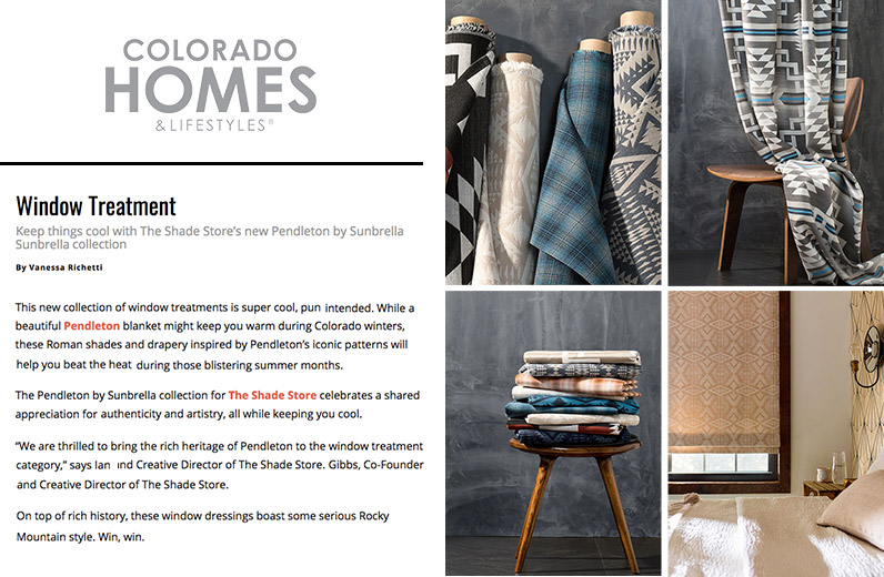 Colorado Homes & Lifestyles April 2018