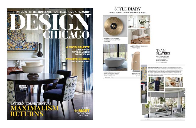 Design Chicago Fall 2020