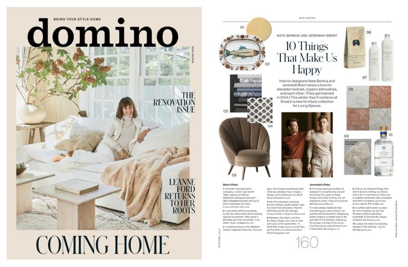 Domino Winter 2020
