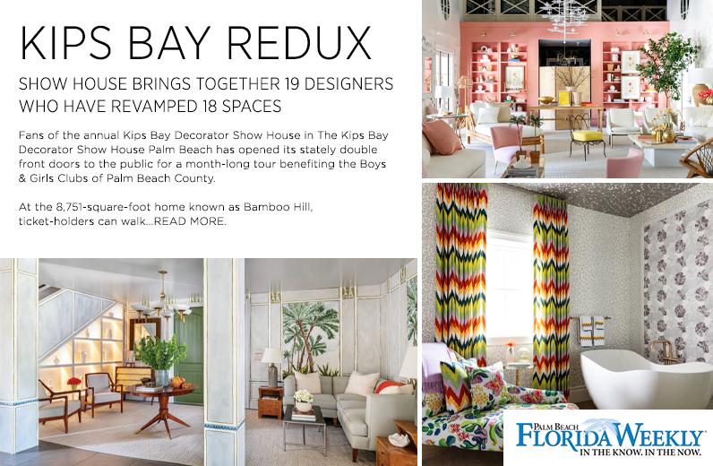 Palm Beach Florida Weekly