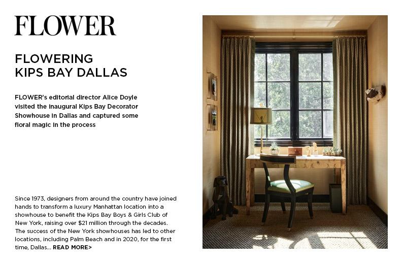 Flower Mag October 2020