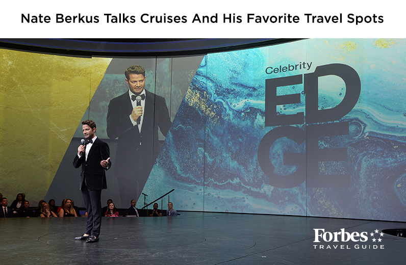 Forbes Travel Guide January 2019