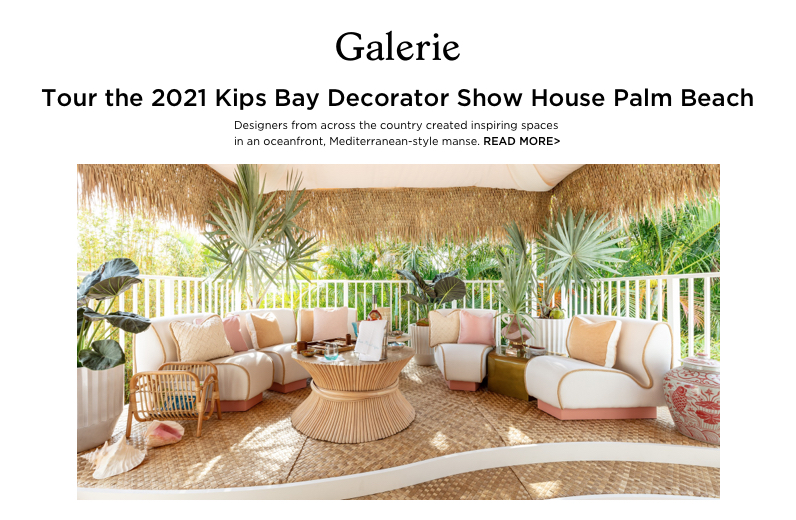 Galerie April 2021