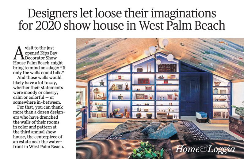 Home & Loggia February 2020