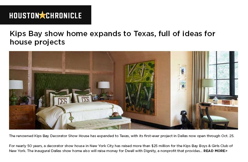 Houston Chronicle September 2020