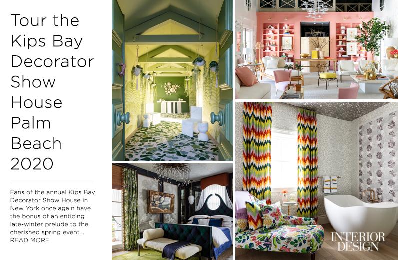 Interior Design February 2020