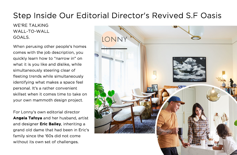Lonny.com January 2019