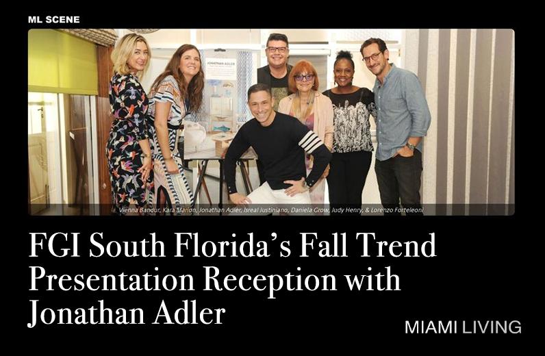 Miami Living December 2019