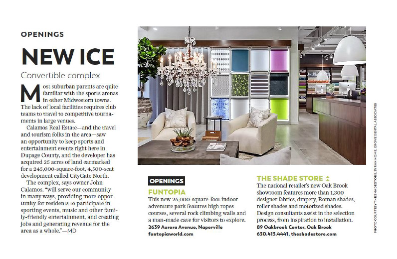 LUXE Interiors & Design January/February 2018