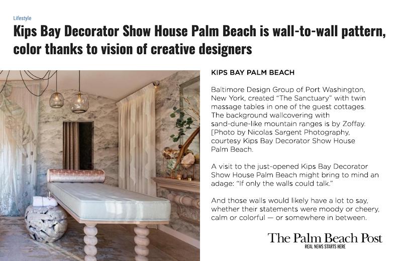 Palm Beach Post February 2020