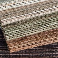 Woven Wood Materials