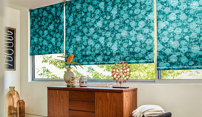 popular blackout roller shades