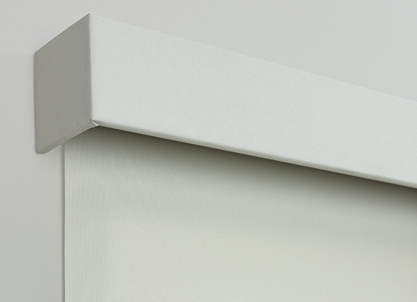 roller shade valances