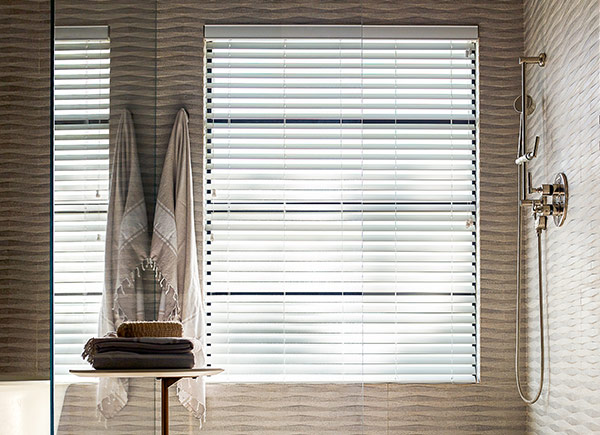 "Wood Blinds | 2"" Faux 
