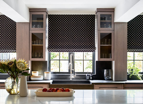 Kitchen Window Treatments | The Shade Store