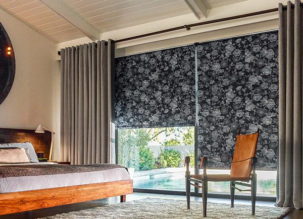 Bedroom Window Treatments The Shade Store