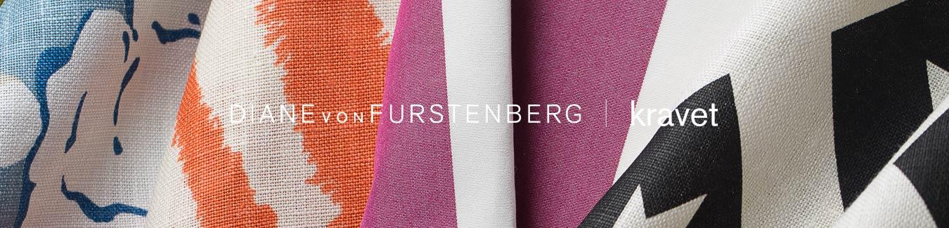diane von furstenberg for kravet designer fabrics