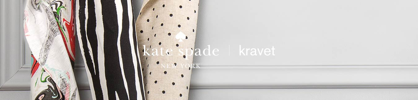 kate spade new york for kravet designer fabrics