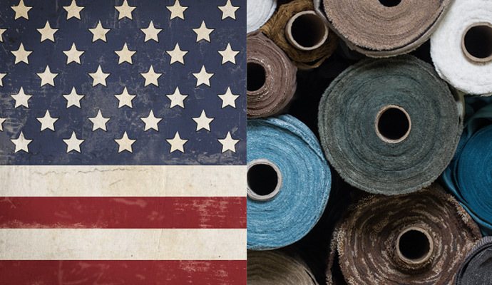 Handcrafted in the USA since 1946