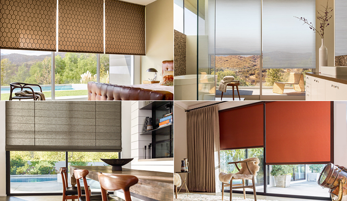 window treatment ideas photo gallery