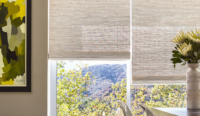 most popular window treatment styles