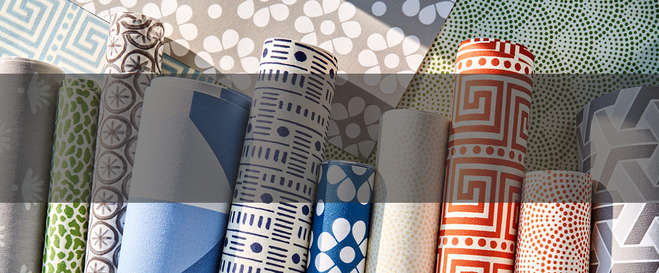 Designer Fabric Collections