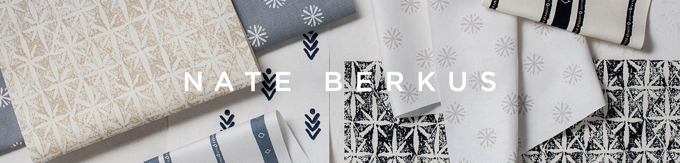The Nate Berkus Collection for The Shade Store