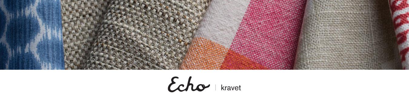 echo for kravet designer fabrics