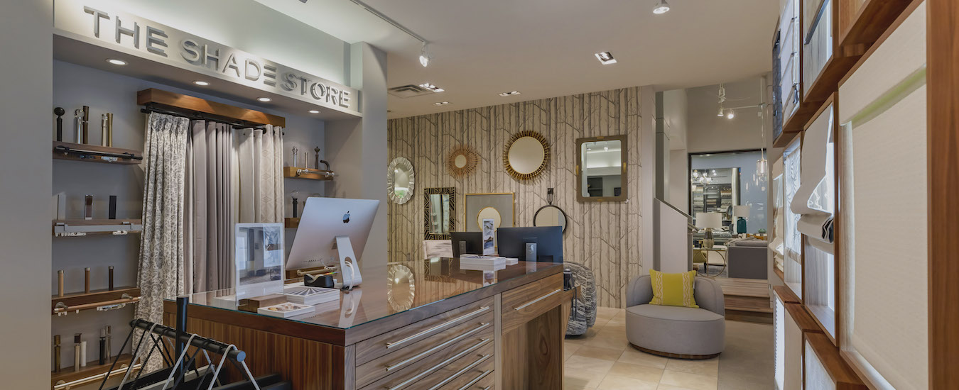 The Shade Store at Kravet