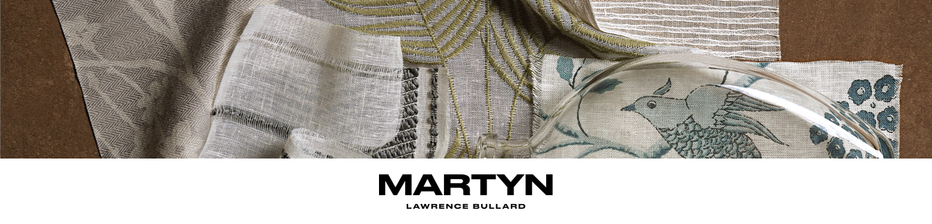 Martyn Lawrence Bullard for The Shade Store