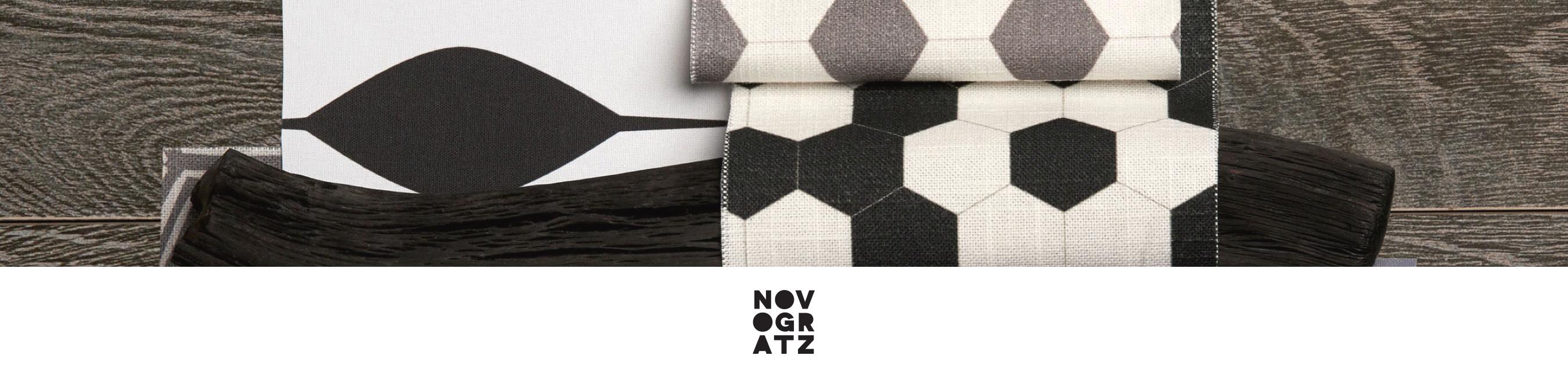 the novogratz for the shade store designer fabrics