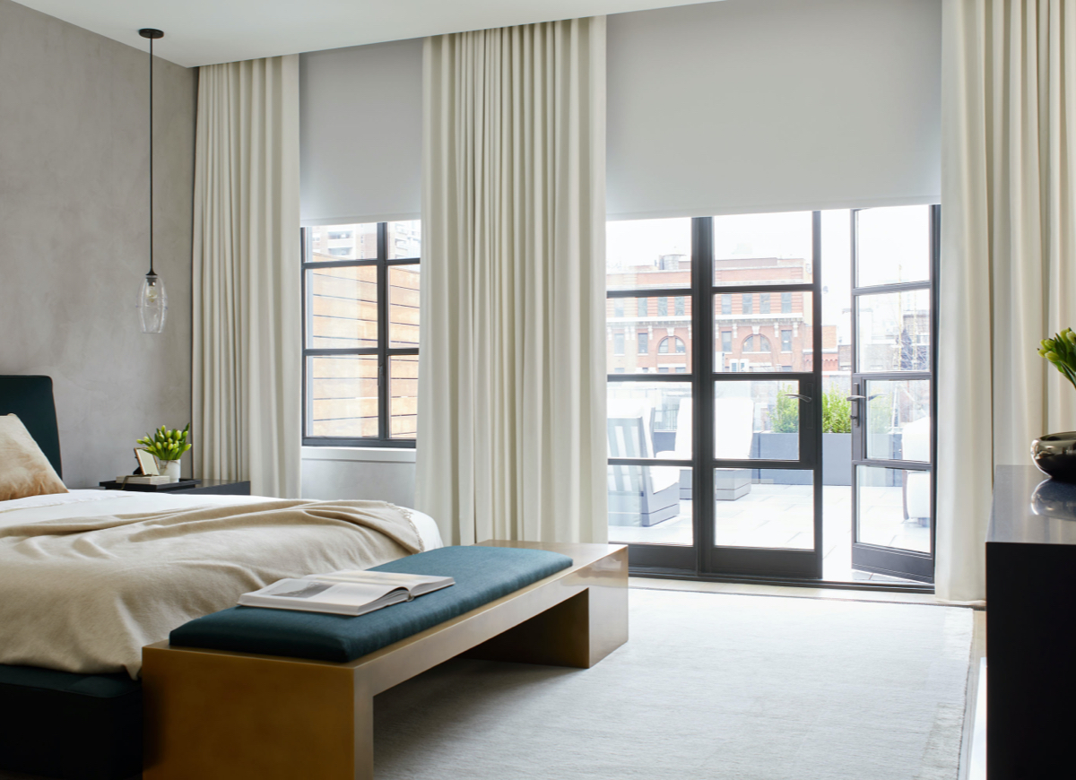 Roller Shades And Roller Blinds Order Free Swatches The Shade Store
