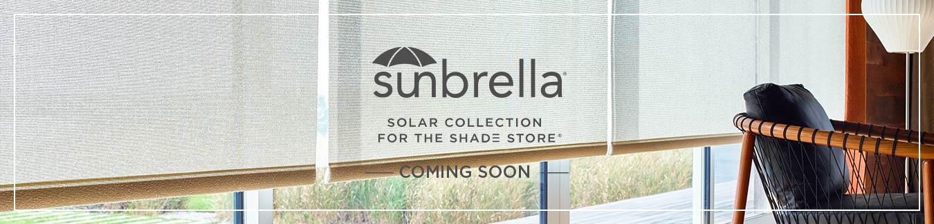 Sunbrella Solar Collection