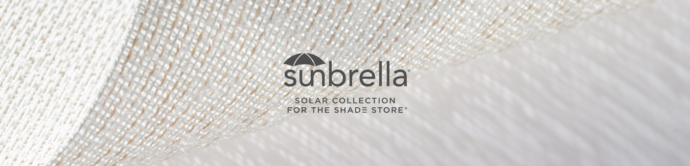 Sunbrella Solar Collection