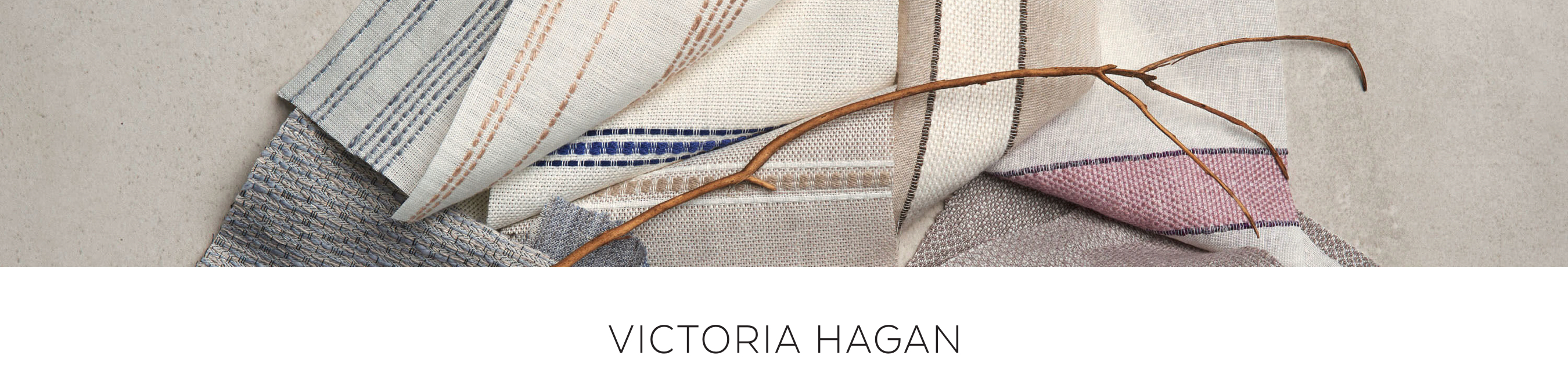 Victoria Hagan for The Shade Store