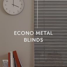Measuring For Econo Metal Blinds