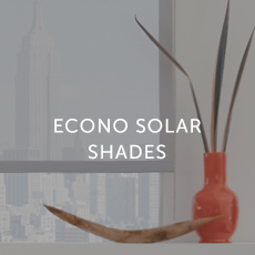 Measuring For Econo Solar Shades